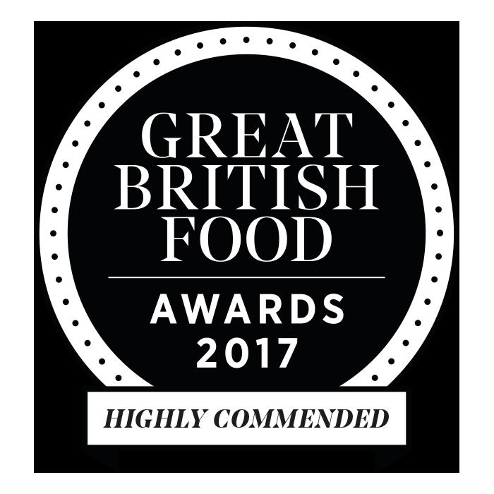 Great British Food Awards