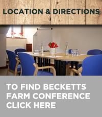 Find Becketts Farm