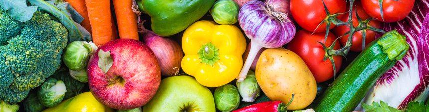 Healthy Eating Week 2018