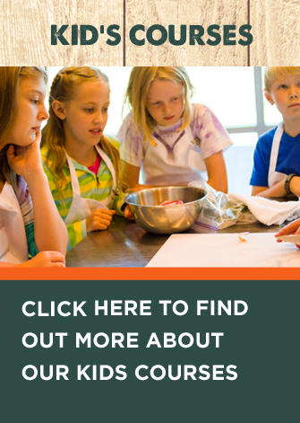 childrens cookery school classes