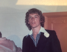 Simon with Perm