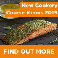 Cookery Classes 2019
