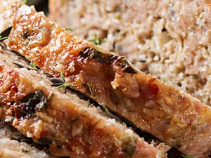 The Best Sausage, Sage and Onion Stuffing