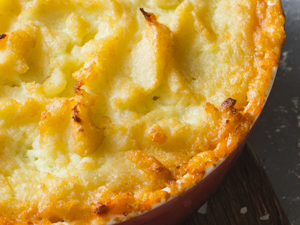 Ultimate Shepherd's Pie