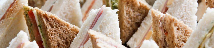 British Sandwich Week 2019