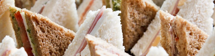 British Sandwich Week 2019