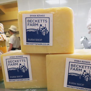 New products in store for summer!   Becketts Farm Blog