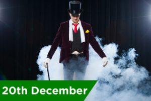 christmas party - a million dreams
