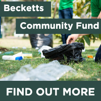 Becketts Community Fund