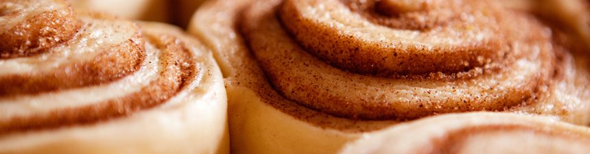 Banana and Cinnamon Buns