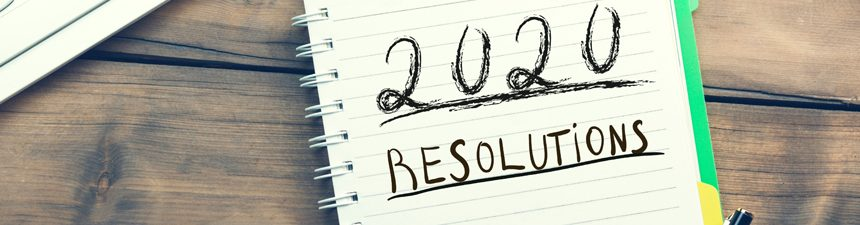 New Years Resolution – Shop Local