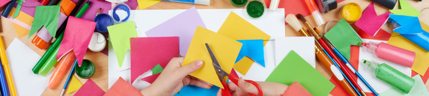 Simple and fun activities