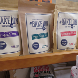 new products bake on kits