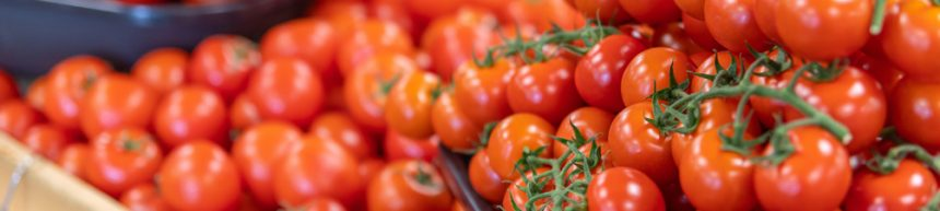 British Tomato Fortnight 2020