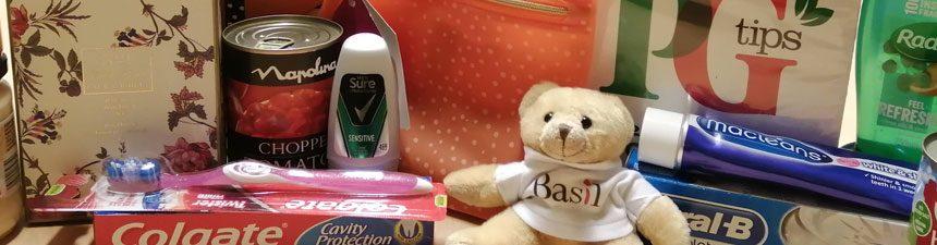 St Basils Charity