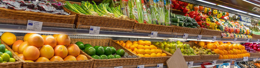 9 Fun Facts about Fruit and Veg