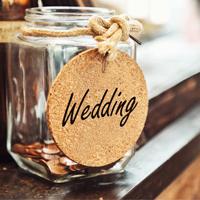 bridal wedding budget