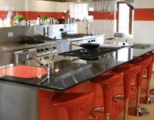 june - cookery school reopen